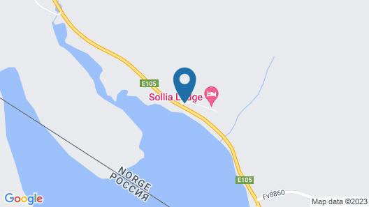 Sollia Lodge Map