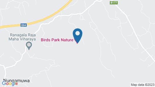 Birds Park Polgahawela Map