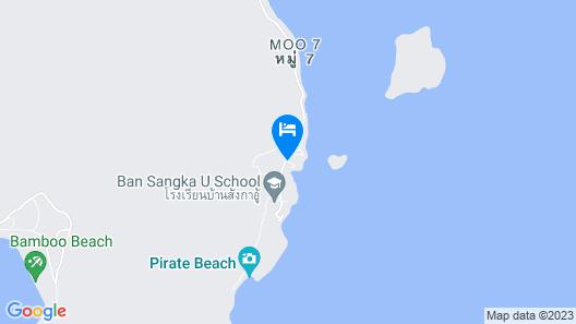 Mook Anda Lanta Village Map