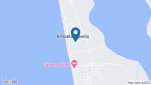 Carolina Beach Resort & Spa Map