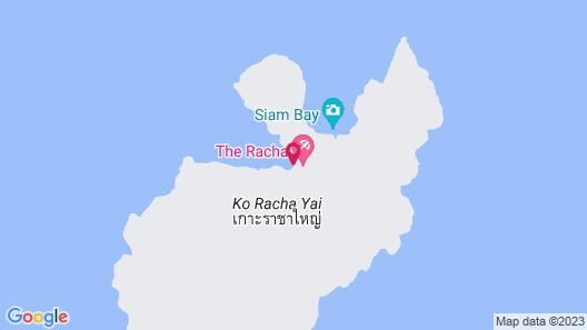 The Racha Map