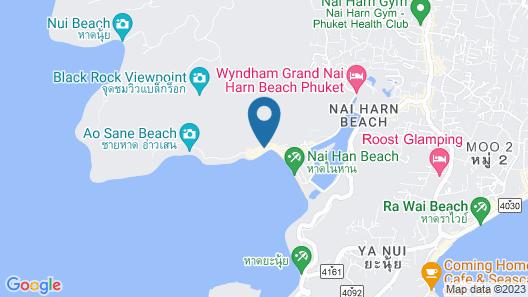 The Nai Harn Map