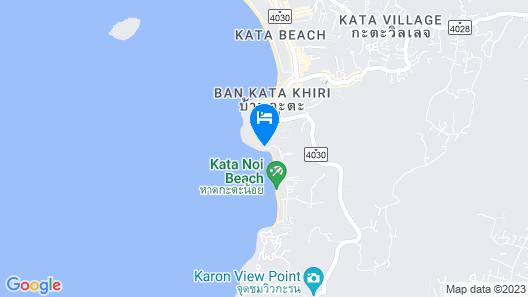 Mom Tri's Villa Royale Map