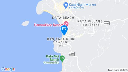Beyond Resort Kata Map
