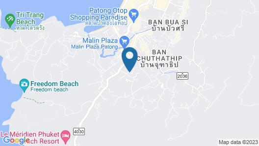 Sai Rougn Residence Map