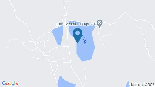 Gammedda Villa Map