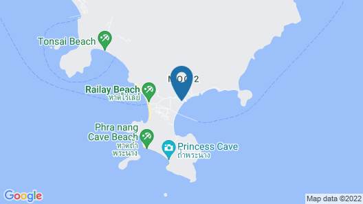 Avatar Railay-Adult Only Map