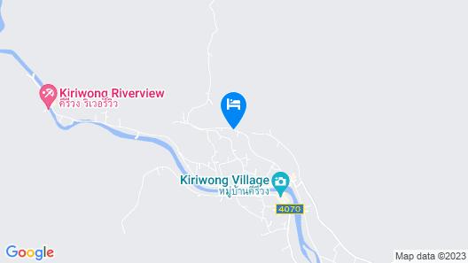 Bong Valley Khiri Wong Map