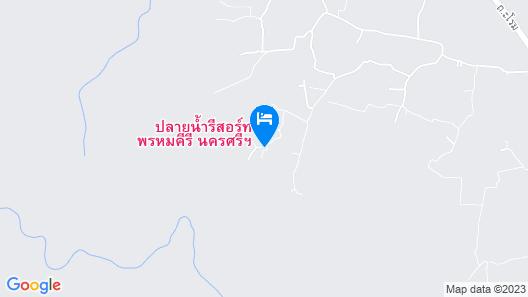 Plainam Resort Map