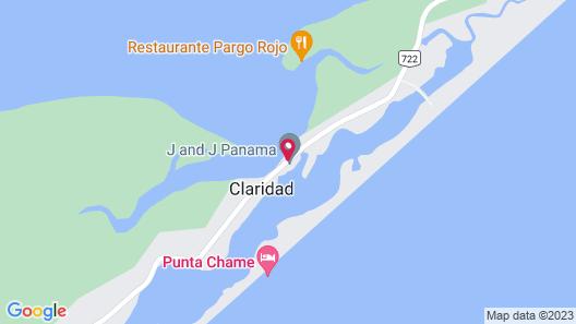 J & J Point Map