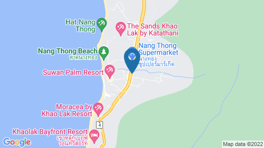 Khaolak RK Map