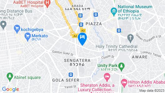 Paleta Map