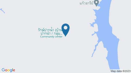 Belong Boutique Hotel Map