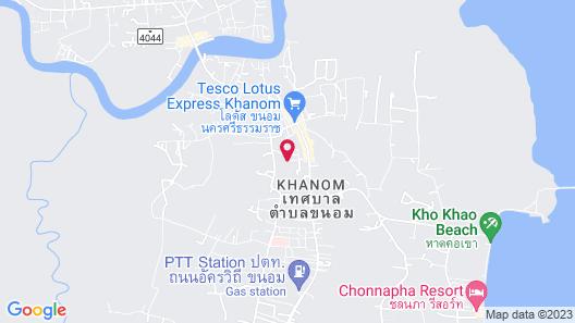 Bantontong Map