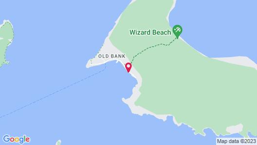 The Sea Monkey Map