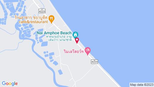 Veerada Boutique Home Map