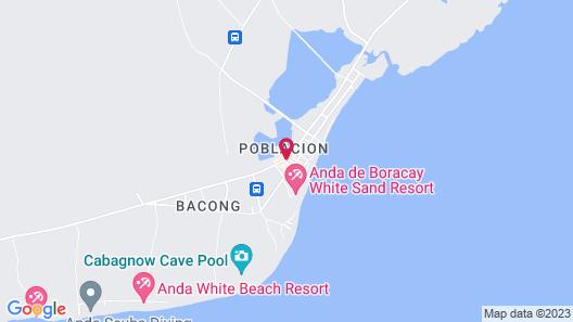 Zenith Inn & Resto Bar Map