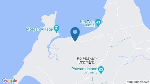 M.P. Resort Map