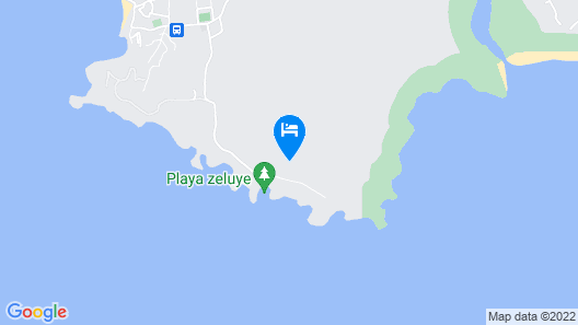 Entire Luxury Private Villa Overlooking the Pacific With Cook Map