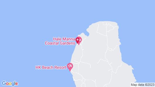 Club Serena Resort Map