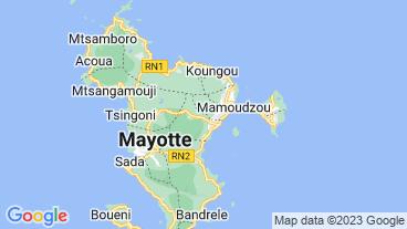 Mamoudzou