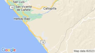 San Vicente de Cañete