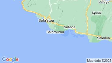 Salamumu