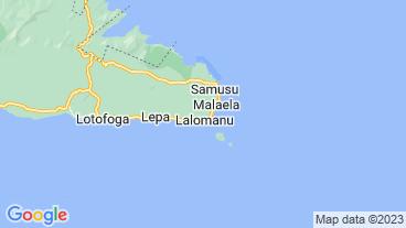 Lalomanu