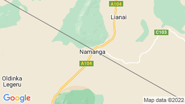 Namanga