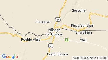 Villazon