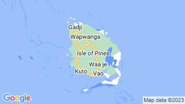 L'Île-des-Pins