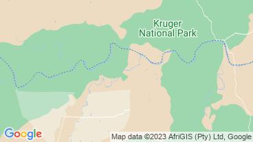 Krüger-Nationalpark
