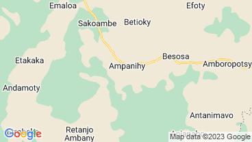 Ampanihy