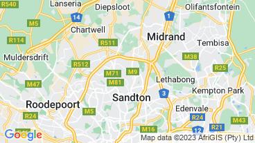 Sandton