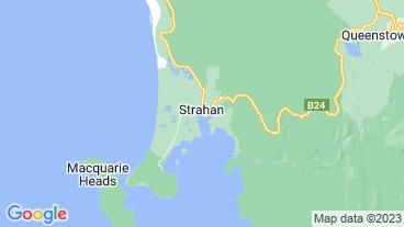 Strahan