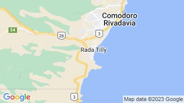 Rada Tilly
