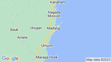 Madang