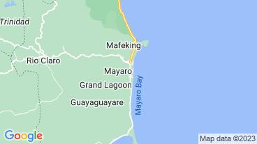 Mayaro