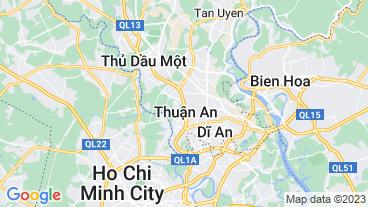 Thuan An