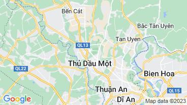 Thu Dau Mot