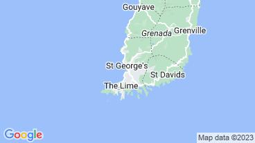 Saint George's