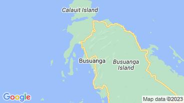 Busuanga