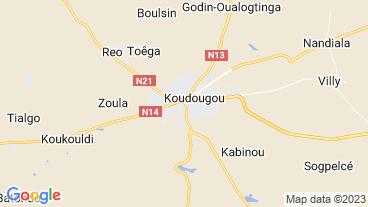 Koudougou