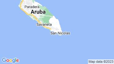 San Nicolas Zuid