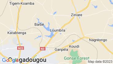 Loumbila