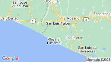 San Luis Talpa