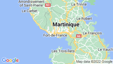 Fort-de-France