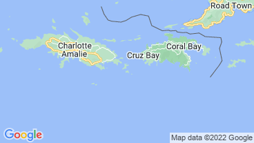 Estate Little Saint James Island