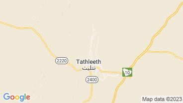 Tathleeth