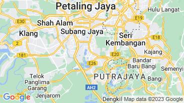 Puchong